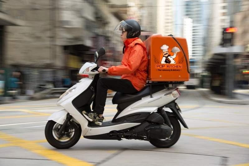 Thai takeaway food delivery in edinburgh