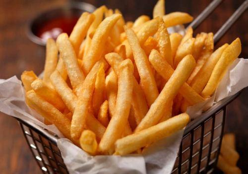 chips takeaway granton edinburgh